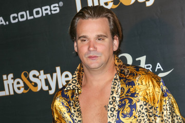 Sean Stewart Life & Style Weekly's 'Eye Candy' Halloween Bash Hosted by LeAnn Rimes