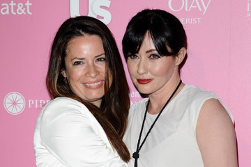 Shannen Doherty Us Weekly Hot Hollywood Style Event