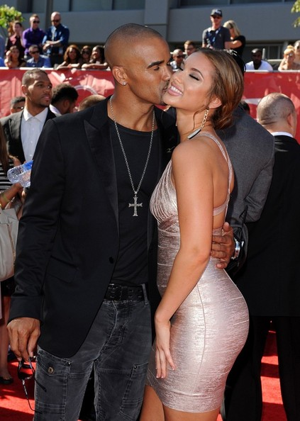 Shemar Moore Photos Photos Arrivals At The Espys Zimbio