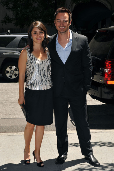 Actress Shiri Appleby chats about Jewish influences and life on ...