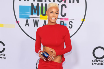 Sibley Scoles 2017 American Music Awards