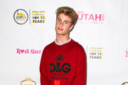 Brady Tutton Photos Photo