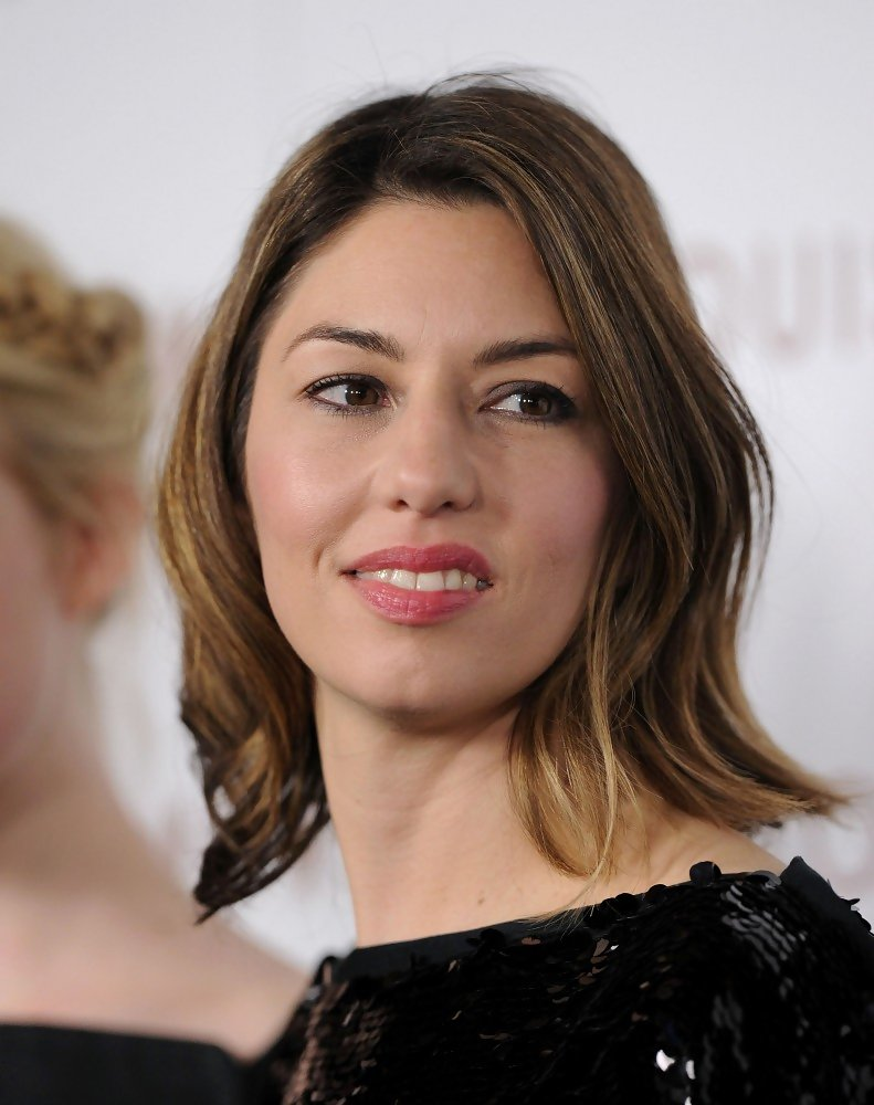 Sofia Coppola Photos Photos Quot Somewhere Quot Premiere Zimbio