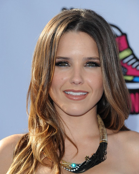 Sophia Bush - 2011 Do Something Awards