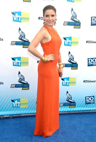 Sophia Bush - Do Something Awards - August 19th Sophia+Bush+2012+Something+Awards+0lvPkT9j7jwl