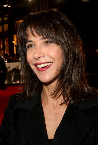 sophie marceau 2016 interview