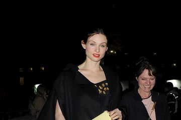 Sophie Ellis Bexter PPQ at London Fashion Week