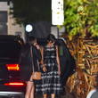 Sophie Hunter Sophie Hunter Outside Chateau Marmont In West Hollywood