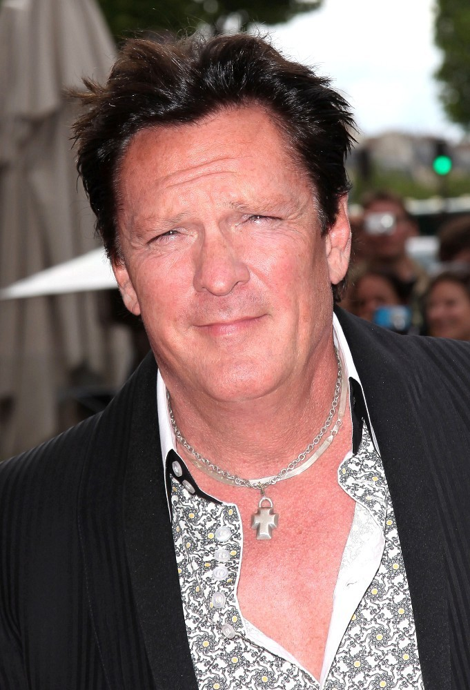 how tall is micheal madsen