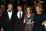"The 62nd Annual Cannes Film Festival premiere of ""Spring Fever.""."