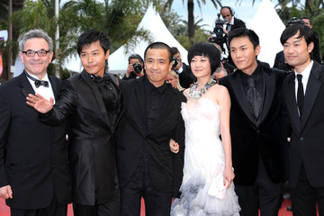 "Wu Wei ""Spring Fever"" at Cannes"