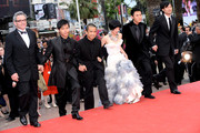"62nd Annual Cannes Film Festival premiere of ""Spring Fever.""."