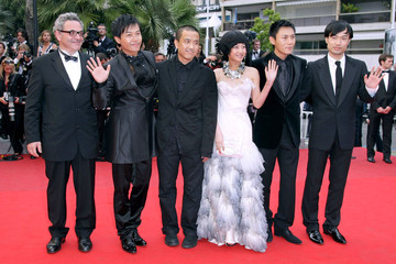 "Wu Wei ""Spring Fever"" in Cannes"