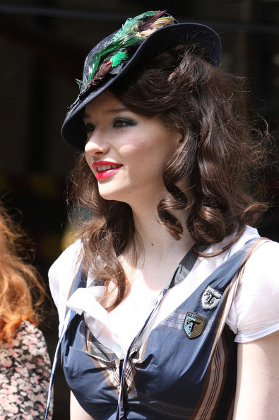 Opinion Talulah riley upskirt what necessary