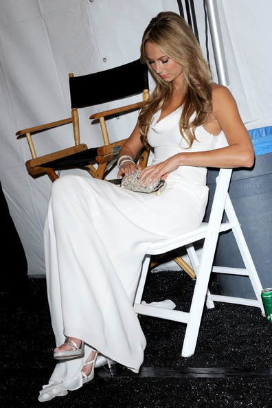 stacy keibler additionally bedrooms - photo #27