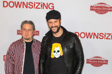 Stefan Kapicic Paramount Pictures Special Screening of 'Downsizing'