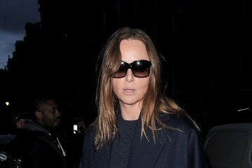 Stella McCartney Kate Moss Celebrates Her Birthday with Friends