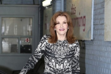 Stephanie Powers Stephanie Powers Leaves the ITV Studios