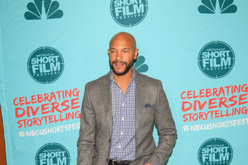 Stephen Bishop 12th Annual NBCUniversal Short Film Festival - Finale Screening