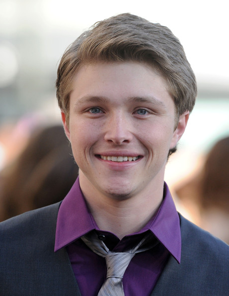 "Sterling Knight - ""The Twilight Saga: Eclipse"" Premiere"