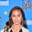 Summer Bishil Entertainment Weekly Comic-Con Celebration