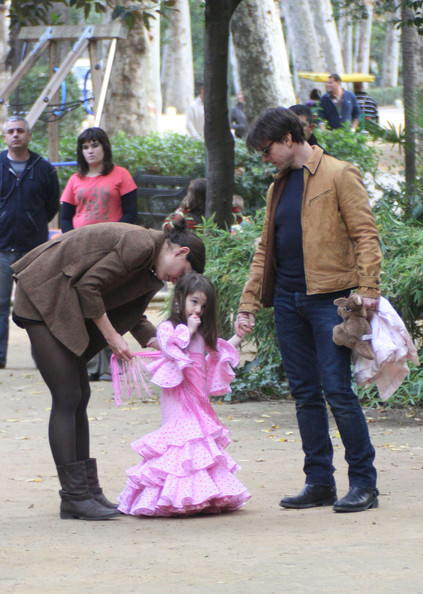 katie holmes and tom cruise and suri. Tom Cruise and Katie Holmes