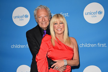 Suzanne Somers Seventh Biennial UNICEF Ball