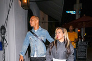 T.I. and Tameka Harris Photos Photo