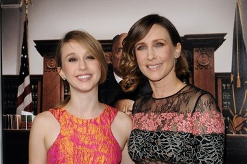 Taissa Farmiga 'The Judge' Premieres in Beverly Hills
