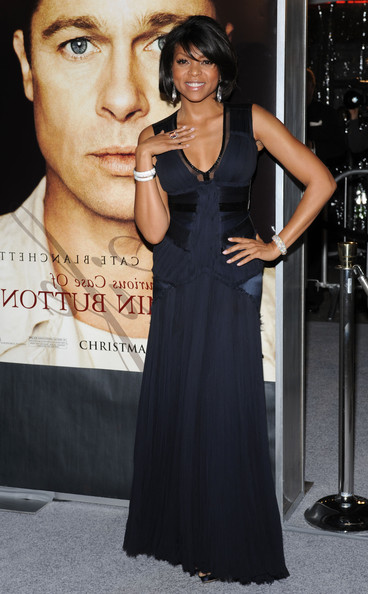 henson case The oscar-nominated actress recently revealed that she will star in and produce a forthcoming film on emmett till henson in reopening emmett till's case.