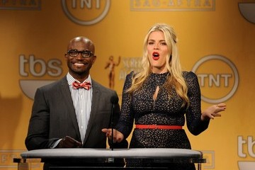 Taye Diggs Busy Philipps 19th Annual SAG Nominations