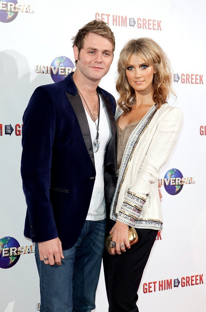 delta goodrem and brian mcfaddens relationship 2015