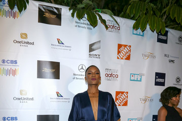 Taylor Gray Celebrities Attend the 7th Annual African American Film Critics Association Awards