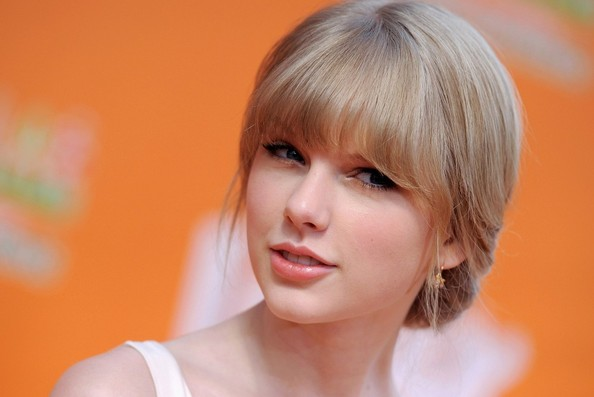 Taylor Swift In The Lorax