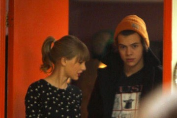 Taylor Swift Harry Styles File: Harry Styles and Taylor Swift Pictures