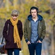 Taylor Swift on Breaking Up with Harry Styles