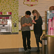 Taylor Swift and Taylor Lautner Photos