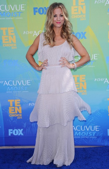 Teen Choice Awards 2011.Gibson Amphitheatre, Universal City, CA.August 7, 2011.