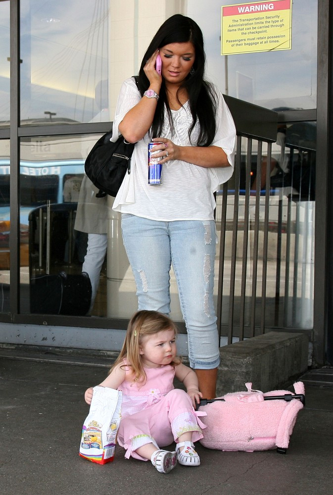 Amber Portwood Photos»Photostream
