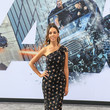 Terri Seymour Premiere Of Universal Pictures' 'Fast & Furious Presents: Hobbs And Shaw'