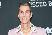 Perry Farrell is seen attending Teton Gravity Research's 'Andy Iron's Kissed By God' World Premiere at Regency Village Theatre in Los Angeles, California.