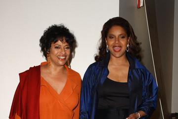 Phylicia Rashad Debbie Allen The 2003 Crystal & Lucy Awards
