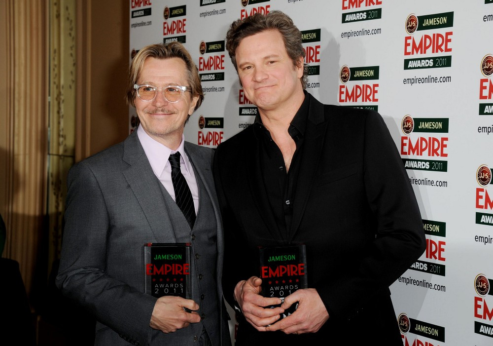 Colin firth to return to stage pictures colin firth zimbio