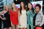 Camryn Manheim and Brooke Shields Photos Photo
