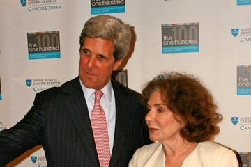 John Kerry The One Hundred Event