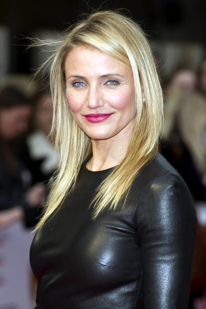 'The Other Woman' Premieres in London