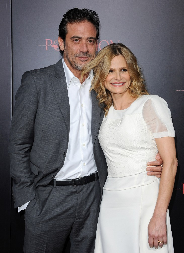 Kyra Sedgwick And Jeffrey Dean Morgan Photos Photos Zimbio
