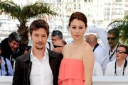 Blanca Suarez and Jan Cornet Photos Photo