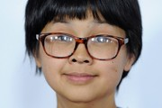"Los Angeles Premiere of ""This Is 40""..Grauman's Chinese, Hollywood, CA..December 12, 2012..Job: 121212A2..(Photo by Axelle Woussen)..Pictured: Charlyne Yi.."