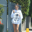 Thylane Blondeau Thylane Blondeau Out In Beverly Hills On June 27, 2019
